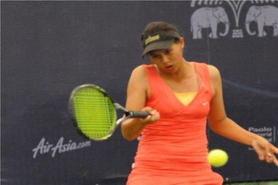 Phuket Welcomes International Tennis Talent