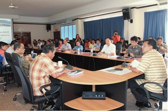 Phuket to hold tsunami and earthquake training exercise