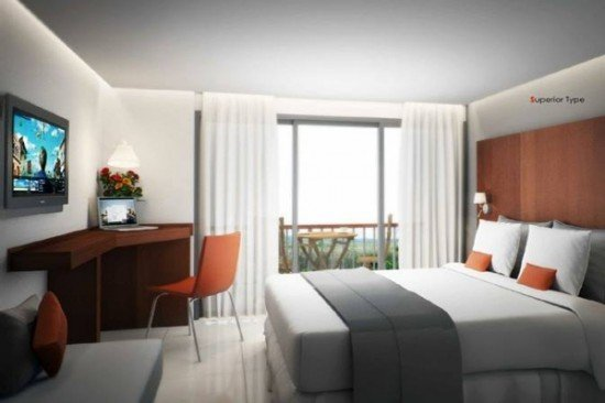 Eastin Easy Hotel to open in Phuket