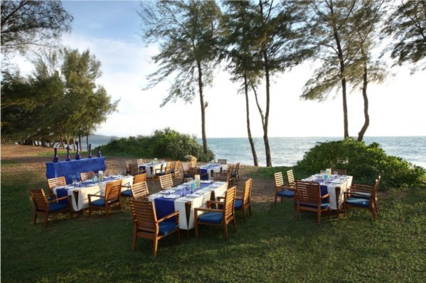 Phuket's JW Marriott offers resort-style meetings by the beach
