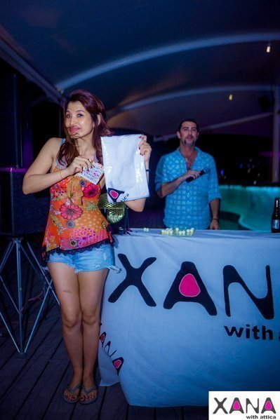 Phuket's first Electric Beach Bingo event a full house