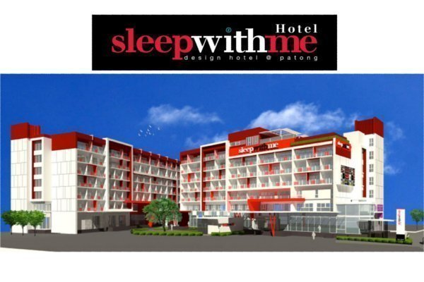 'Sleep With Me Hotel' to open in Phuket