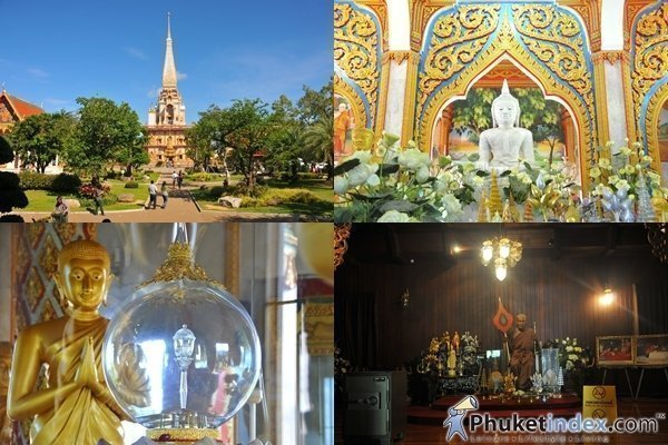Phuket's Wat Chalong amongst TripAdvisor's Most Popular Temples