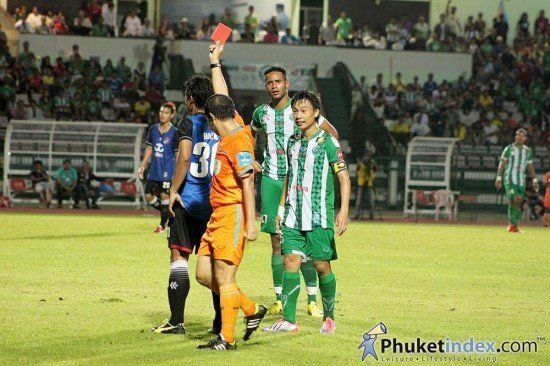 Phuket FC back to winning ways