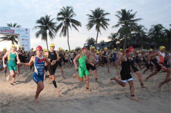 Challenge Laguna Phuket Tri-Fest Update