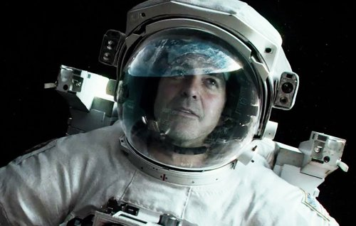 Phuket Now Showing : Gravity