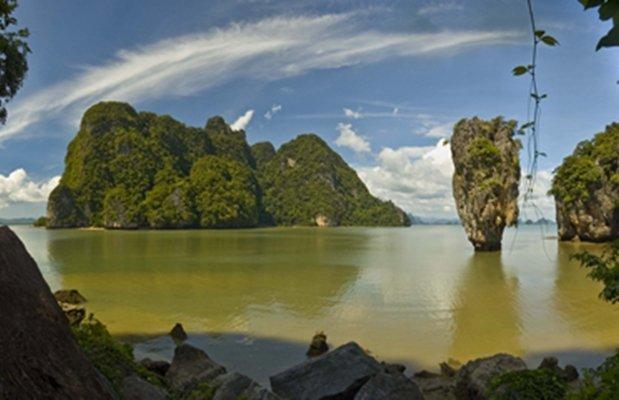 Phuket day trip destination voted best national park