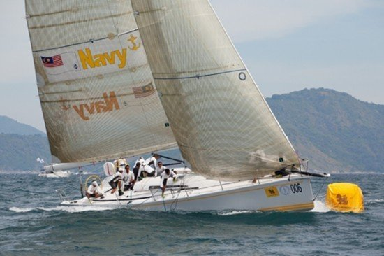 Singha sponsors Phuket Regatta for third year