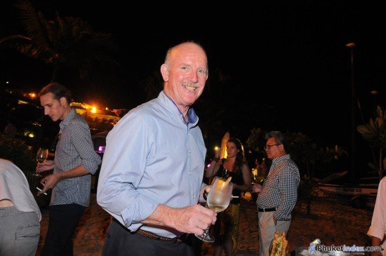Phuket hosts Hardys Winery Beach Cocktail Party