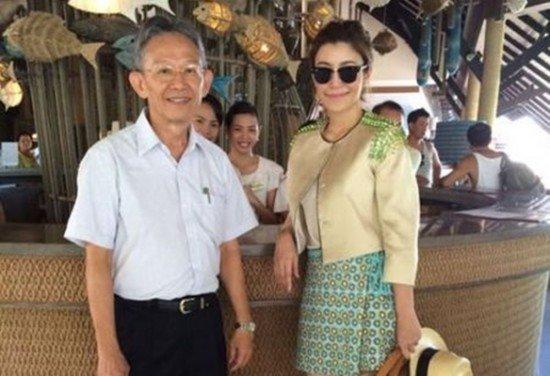 Cape Panwa Phuket welcomes Aimee Morakot