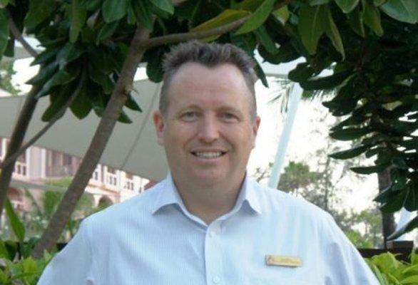 Centara announces new Phuket Area General Manager