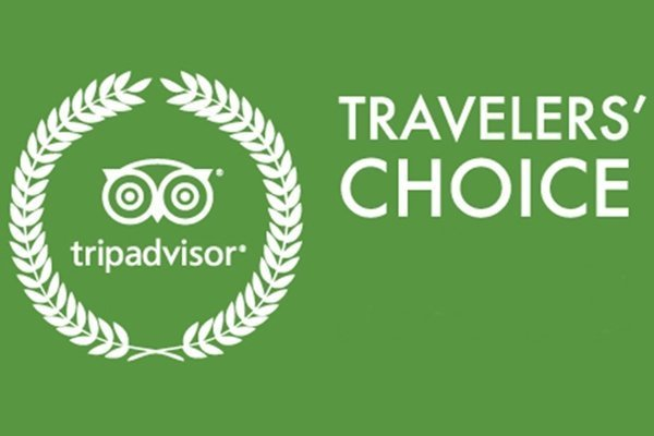 18 Phuket Hotels in 2014 Traveler's Choice Hotel Awards