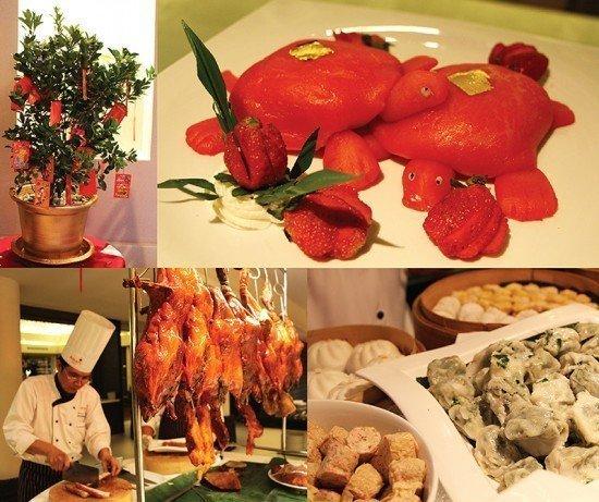 A successful Chinese New Year celebration at Amari Phuket