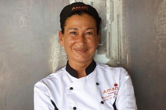 New Italian Chef at Amari Phuket