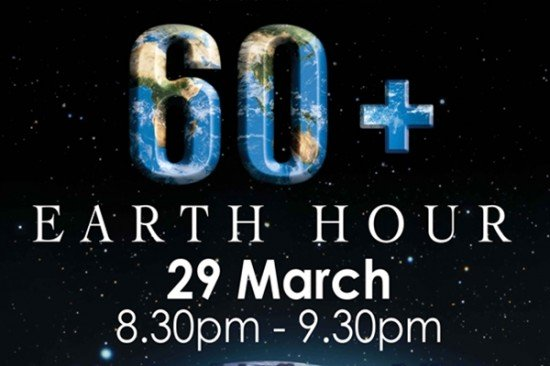 Starwood Phuket Hotels Go Dark Beyond Earth Hour