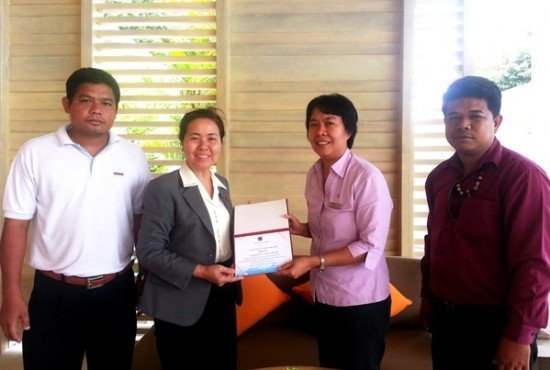 Amari Phuket signs MOU with Promkiri College