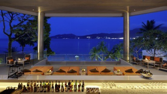 Amari Phuket introduces Samutr Bar