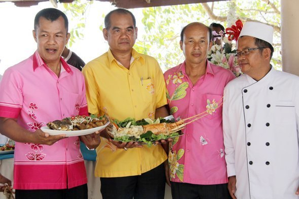 Phuket's Paklok Food Festival to be held 18th-19th April 2014