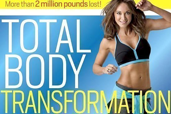 Total Body Transformation: Lose Weight Fast-and Keep It Off Forever!