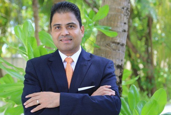 Angsana Laguna Phuket Welcomes New General Manager