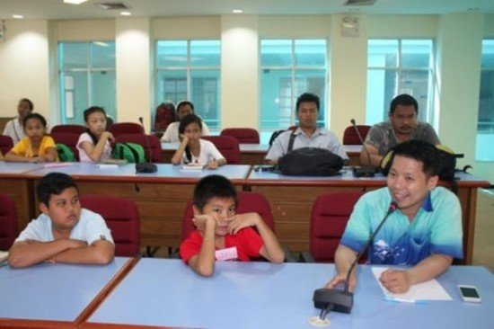Phuket launches Environment Detective Camp for local youths