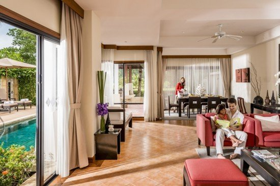 Angsana Laguna Phuket Invites Travellers to Experience a True Thai Adventure