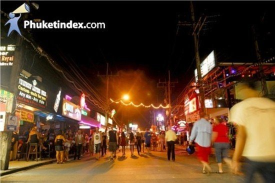 Curfew lifted in Phuket
