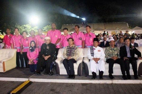 Phuket Andaman Halal Expo 2014