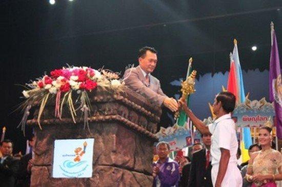 Phuket hosts 8th annual Phuket Games