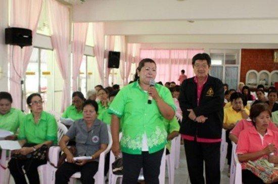 Phuket holds Reconciliation Forum