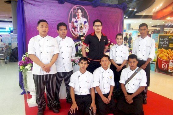 Phuket's Sleep With Me Hotel scoops two culinary awards
