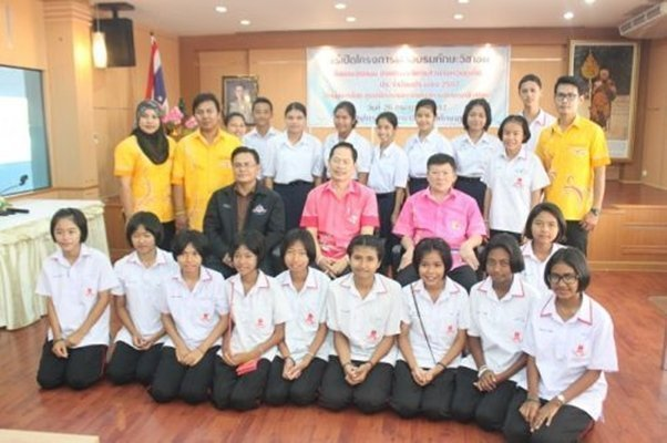 Phuket launches further vocational training courses