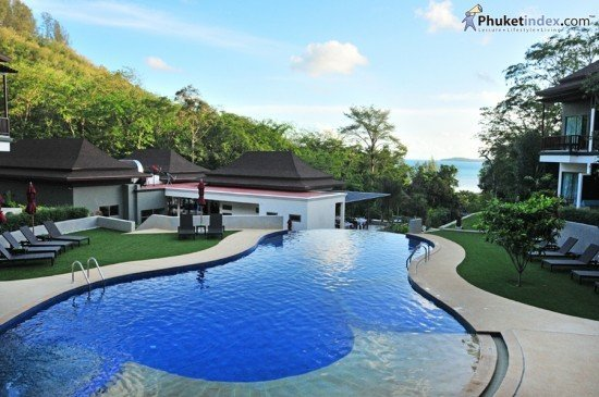 Phuket sees opening of Crystal Wild Resort