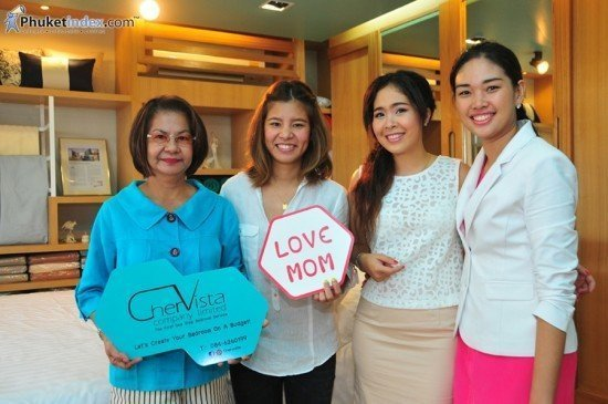 First 'One Stop Bedroom Service' opens in Phuket