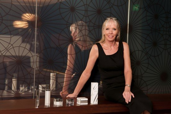 Aleenta Phuket to Be Exclusive Home of Linda Meredith Skincare Range