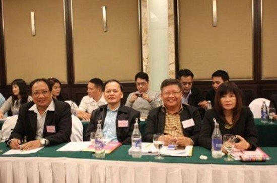 Phuket PAO named model Administration Office