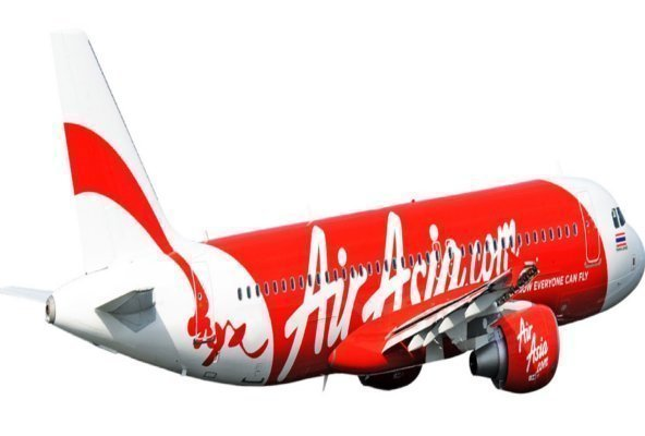 Thai AirAsia Launches Promotional Fares