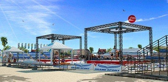 Phuket set for 4th Asian Beach Games