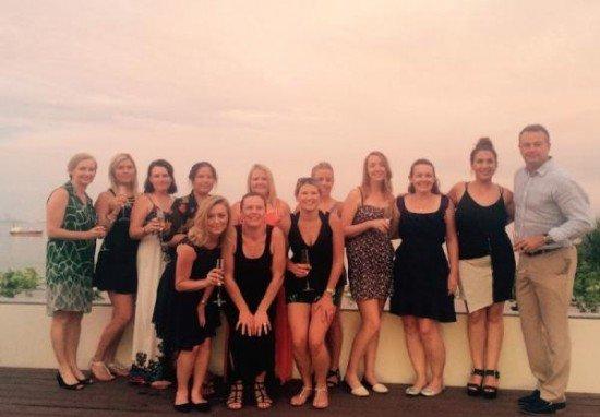 Regent Phuket welcomes leading Australian travel consultants