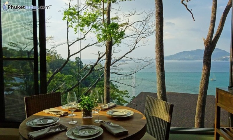 Amari Residences Phuket opens Club House