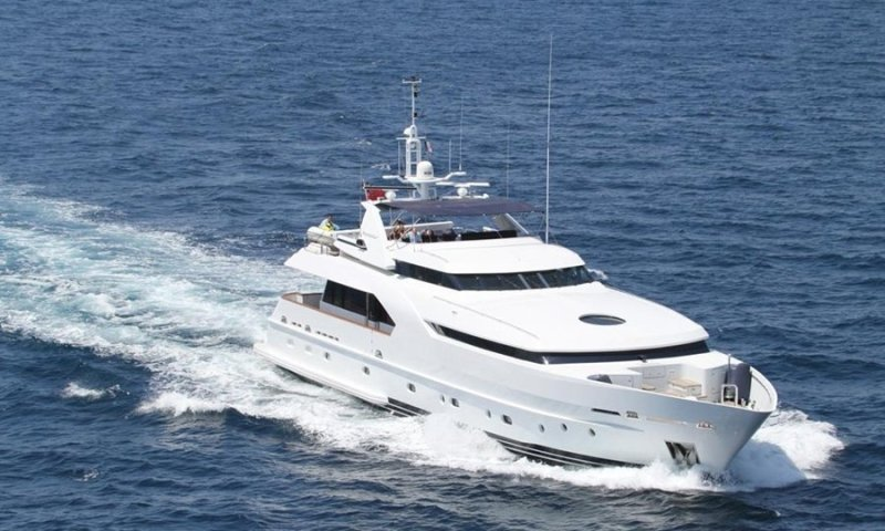 Phuket Yacht Show has truly global appeal