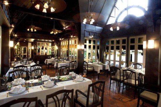 Ruen Thai Restaurant - Dusit Thani Laguna Phuket