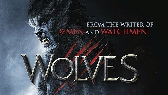 Phuket Now Showing : Wolves