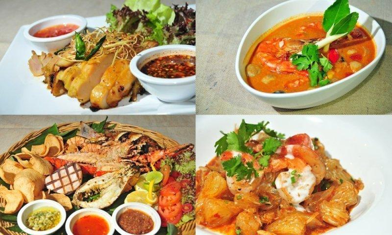 Spice to discover at Outrigger Laguna Phuket Beach Resort