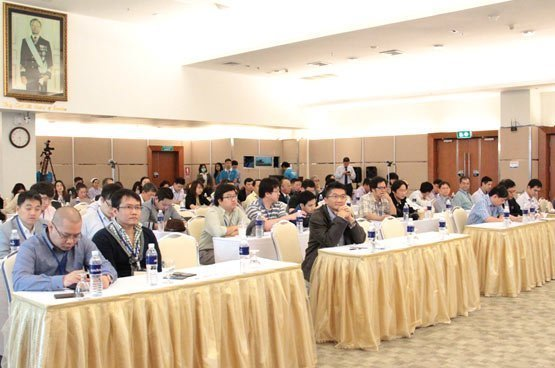 The 4th ASEAN Mentor CPG Excellence Workshop