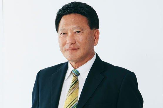 Kata Group Resorts President Pramookpisitt Achariyachai
