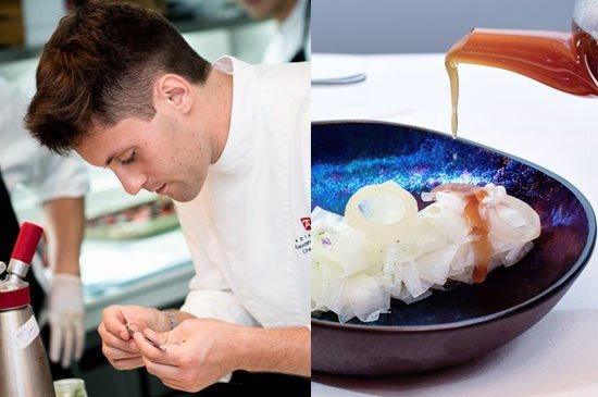Four Hands Dinner - during 27-28 May 2015 featuring with chef Bo & chef Dylan from Bo.Lan