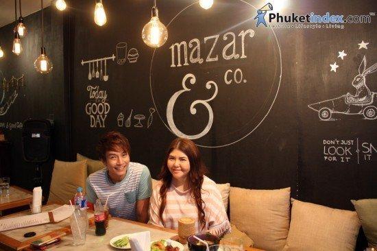restaurant phuket mazar restaurant