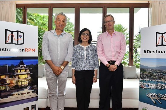 Royal Phuket Marina to invest Five Billion Baht over five years