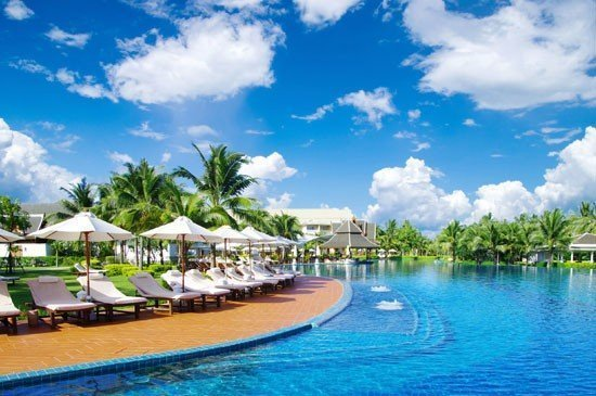 Save more up to 30% with chic aperitif offer at Sofitel Krabi Phokeethra Golf & Spa Resort